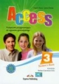 Access 3 Student's Book with CD