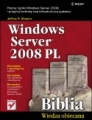Windows Server 2008 PL. Biblia