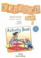 Welcome Kids 3 Activity Book