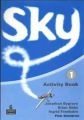 Sky 1 WB Activity Book + CD