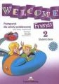 Welcome Friends 2 Student's Book + CD