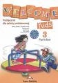 Welcome Kids 3 Pupil's Book + CD