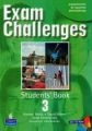 Exam Challenges 3 Students' Book with CD