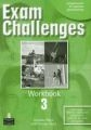 Exam Challenges 3 Workbook