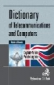 Dictionary of Telecommunications  and Computers. English-Polish,