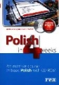Polish in 4 weeks. Level 1 + CD MP3
